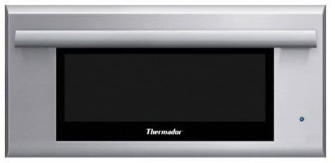 Thermador Masterpiece Series WD27ES - Stainless Steel with Masterpiece Handle