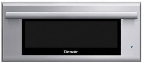 Thermador Masterpiece Series WD30ES - Stainless Steel with Masterpiece Handle