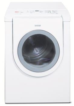 Bosch Nexxt 300 Series WTMC3321US - White