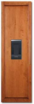 Thermador Freedom Collection T24ID80NLP - Custom Panel