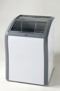 Avanti CFC43Q0WG - Convertible Freezer/Refrigerator
