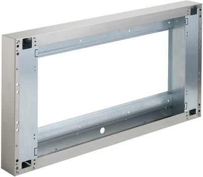 "Broan AWEPD48SS - 3"" Wall Extension for Broan Outdoor Hoods"