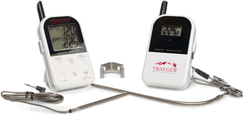 Traeger BAC013 - Remote Probe Thermometer