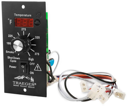 Traeger BAC236 - Digital Thermostat Kit