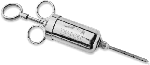 Traeger BAC246 - Meat Injector Kit