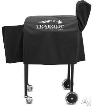 Traeger BAC260 - Hydrotuff Cover