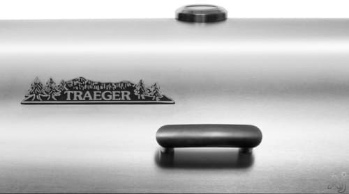 Traeger BAC278 - Stainless Steel Kit