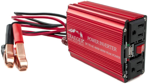Traeger BAC287 - High Efficiency Power Inverter