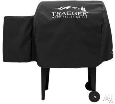 Traeger BAC309 - Hydrotuff Cover