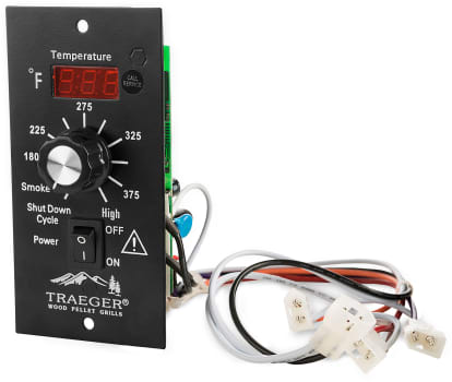 Traeger BAC315 - PTG Digital Thermostat Kit
