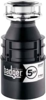 InSinkErator Badger Series BADGER5XP - Featured View