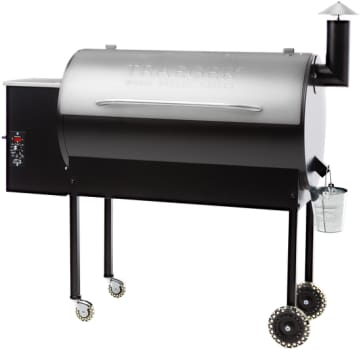 Traeger Texas Pro BAC280 - Stainless Steel Kit