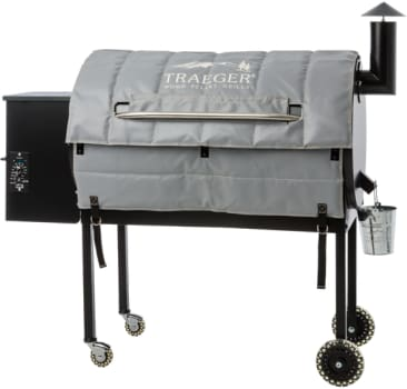 Traeger Texas Pro BAC345 - Insulation Blanket