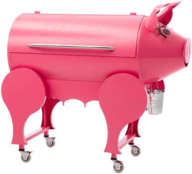 Traeger Lil' Pig BBQPIG01 - Traeger's Lil' Pig Pellet Grill