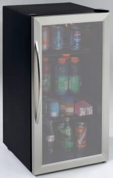 Avanti BCA31SSIS - 3.1 Cu. Ft. Beverage Center