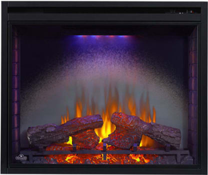 Napoleon Ascent Series BEF40H - Ascent Electric Fireplace