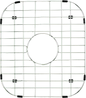 Nantucket Sinks BG10I - Stainless Steel Bottom Grid