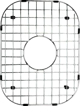 Nantucket Sinks BG1215 - Large Bowl Bottom Grid