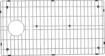 Nantucket Sinks BG3218OSD - Bottom Grid