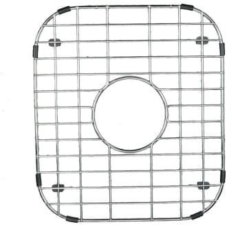Nantucket Sinks BG3520S - Small Bowl Bottom Grid