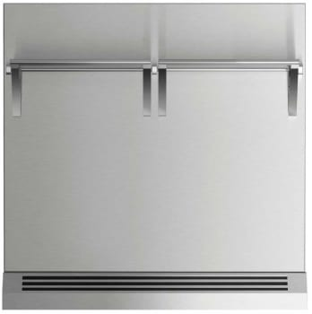 Fisher & Paykel Professional BGRV23030HC - Backguard
