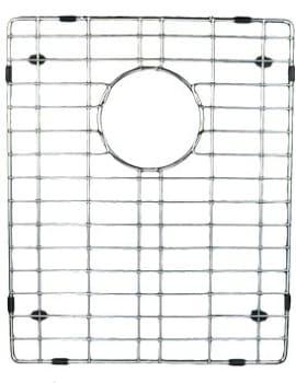 Nantucket Sinks BGZR1815 - Bottom Grid