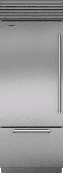 Sub-Zero BI30USPHLH - Stainless Steel