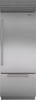 Sub-Zero BI30USPHRH - Stainless Steel