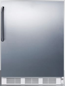 AccuCold BI540CSS - Stainless Cabinet with Pro Handle