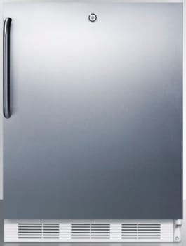 AccuCold BI540LX - BI540LCSS Stainless Cabinet with Pro Handle