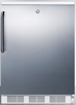 AccuCold BI540LSSTB - Stainless Door with Pro Handle