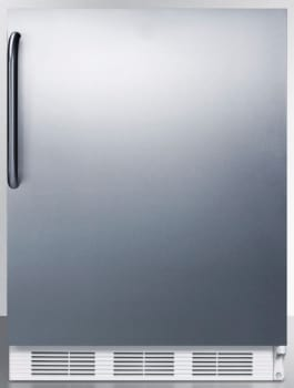 AccuCold BI540SSTB - Stainless Door with Pro Handle