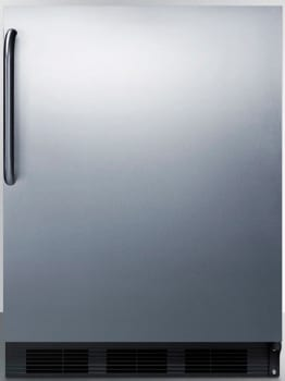 AccuCold BI541BCSS - Stainless Cabinet with Pro Handle