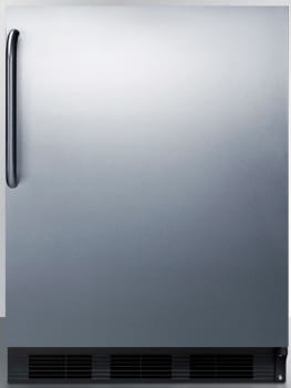 AccuCold BI541BSSTB - Stainless Door with Pro Handle