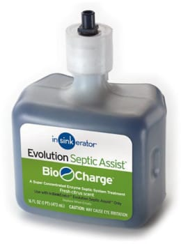 InSinkErator BIOCHARGE - Featured View