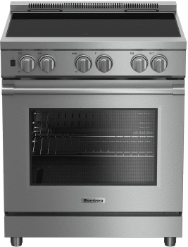 Blomberg BIRP34450SS - Front View