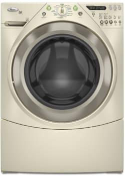 Whirlpool Duet WFW9400ST - Featured View