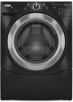 Whirlpool Duet HT WFW9400SB - Featured View