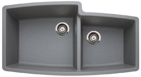 Blanco Performa 440077 - Metallic Gray