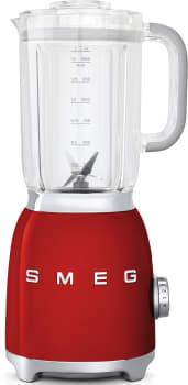 Smeg 50's Retro Design BLF01RDUS - Front View