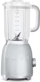 Smeg 50's Retro Design BLF01SVUS - Front View