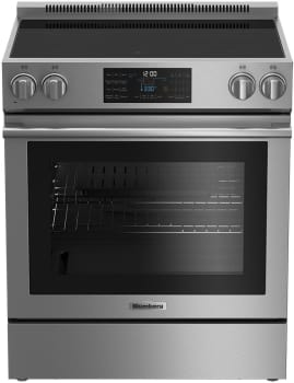 Blomberg BERU30420SS - 5.7 cu. ft. Electric Range from Blomberg