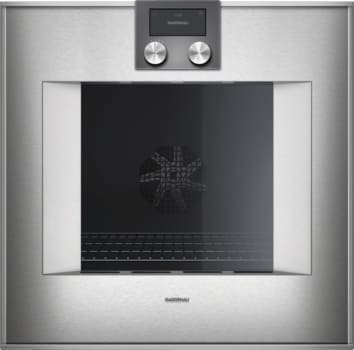 Gaggenau 400 Series BO450611 - Featured View