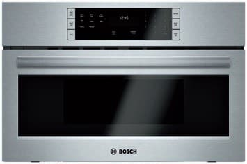 Bosch 500 Series HMB50152UC - Bosch Built-In Microwave