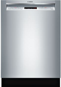 Bosch 300 Series SHEM63W55N - Stainless Steel