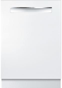 Bosch 800 DLX Series SHP878WD2N   White