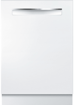 Bosch 800 Series SHPM78W52N - White