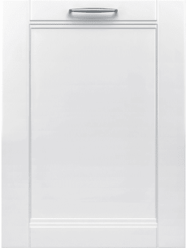 Bosch 800 DLX Series SHV878WD3N - Front View