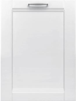Bosch 300 Series SHVM63W53N - Front View