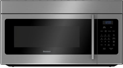 "Blomberg BOTR30100SS - 30"" Over-the-Range Microwave"